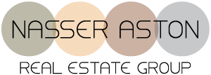 Nasser Aston Real Estate | Residential and Commercial Sales and Valuations Logo
